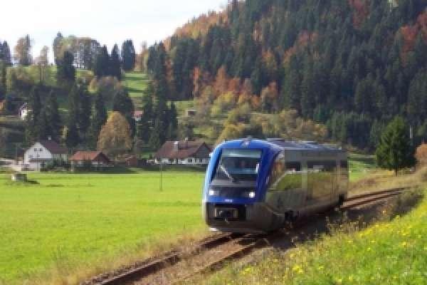 Infos horaires SNCF pendant travaux